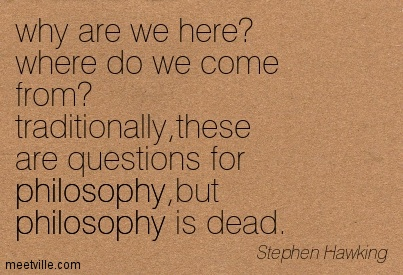 hawking-philosophy-is-dead